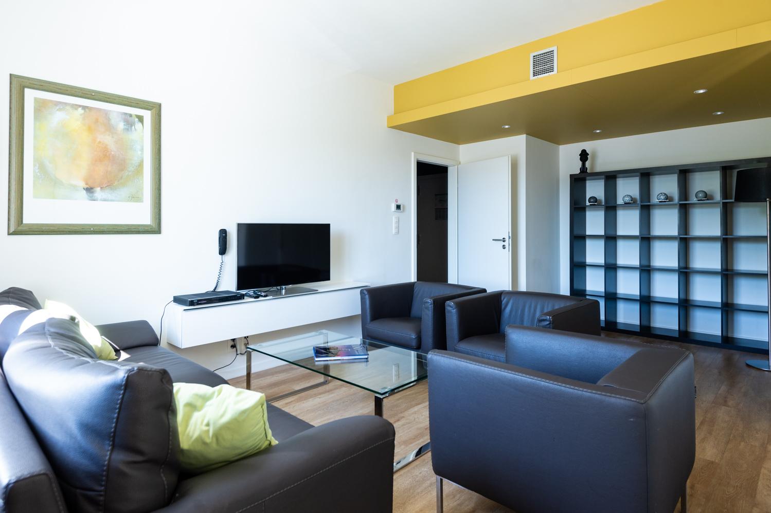 Appart Hôtel avec 2 chambres